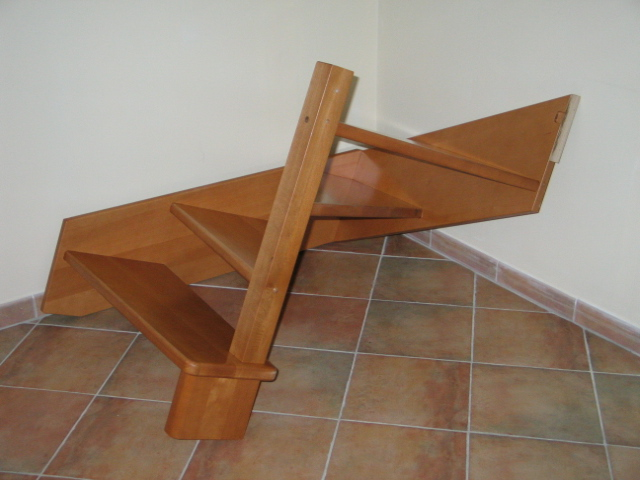 escalier quart tournant pas cher trouvez le meilleur. Black Bedroom Furniture Sets. Home Design Ideas