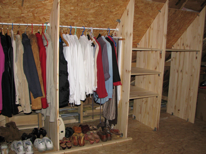 amenagement dressing brico depot amenagement dressing. Black Bedroom Furniture Sets. Home Design Ideas